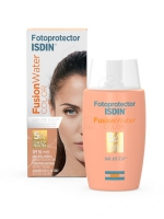 Fotoprotector ISDIN Fusion Water COLOR SPF50 50 ml