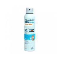 Fotoprotector Isdin Lotion Spray Pediatrics SPF50 250ml
