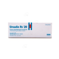 UREADIN RX 20 CREAM 100 ML