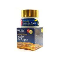 SALUVITAL CREMA FACIAL ACEITE DE ARGAN 50 ML
