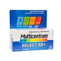 MULTICENTRUM SELECT 50+ 100 COMP